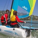 Catamaran Design Competition
