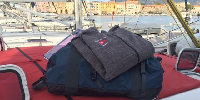 Things To Pack Flotilla / Charter