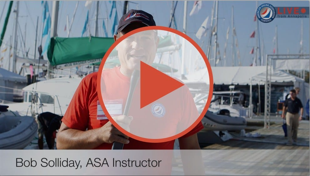 Welcome Annapolis Boat Show Video