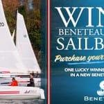 Win a Beneteau ASA First 22!