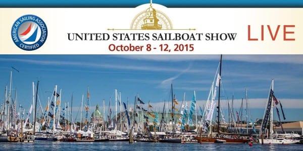 Annapolis Boat Show LIVE