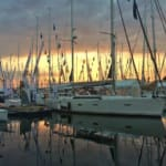 Annapolis Boat Show 2015