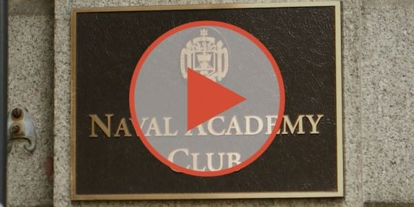 Naval Academy Club Luncheon