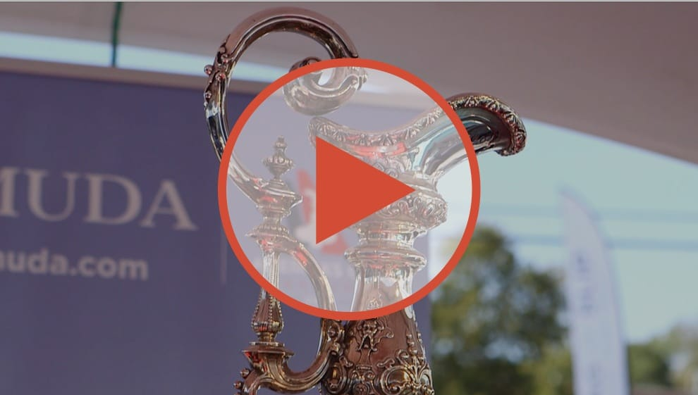 Americas Cup Annapolis Boat Show