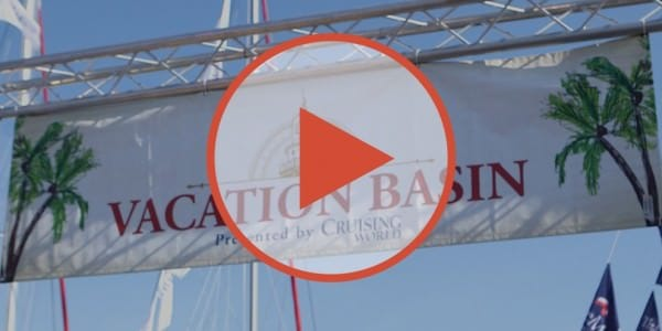 Vacation Basin Annapolis Boat Show