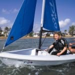 Arabella Amenities Pico Sailing Dinghy
