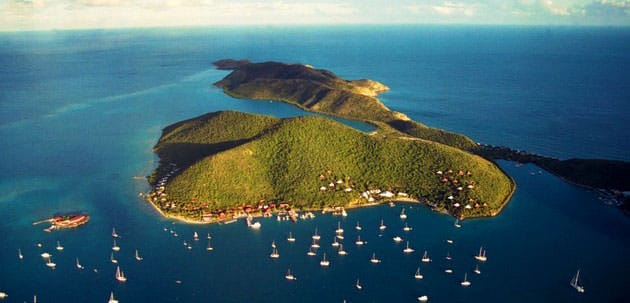 Arabella BVI North Sound