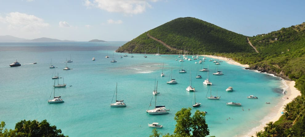 Arabella BVI White Bay