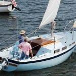 Cruising Boats - Cal 25