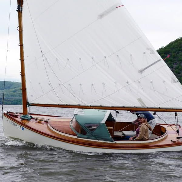 What's in a Rig? The Schooner