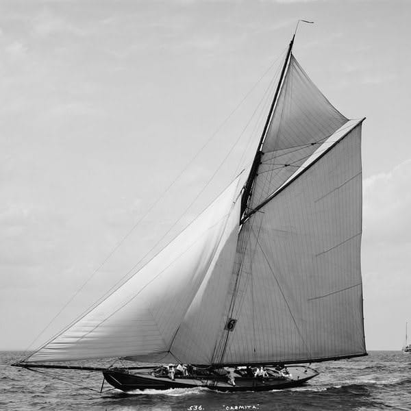 What's in a Rig? The Yawl - American Sailing Association