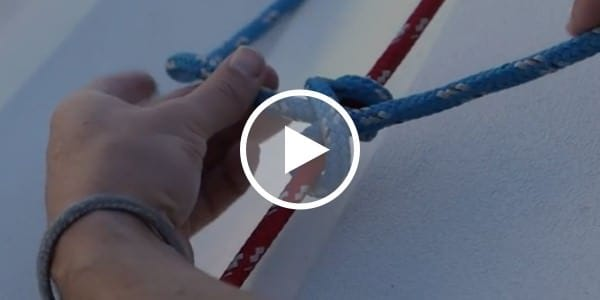 Knots Made Easy Rolling Hitch