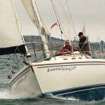 Sailing Local With ASA Outstanding Instructors - West Coast