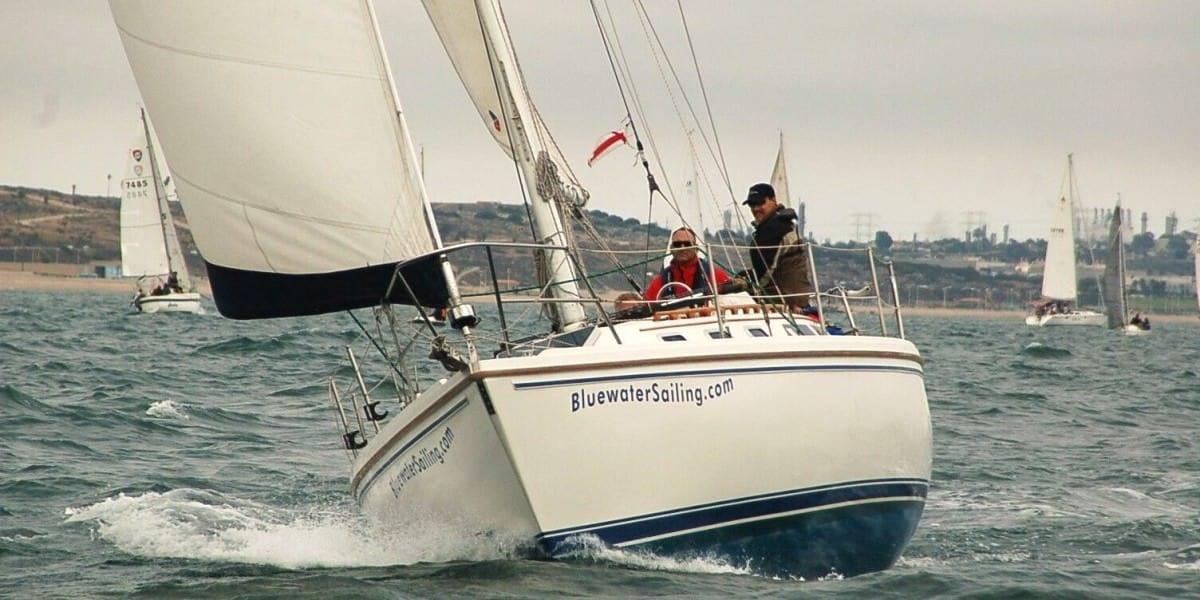 Sailing Local - West Coast - American Sailing Association