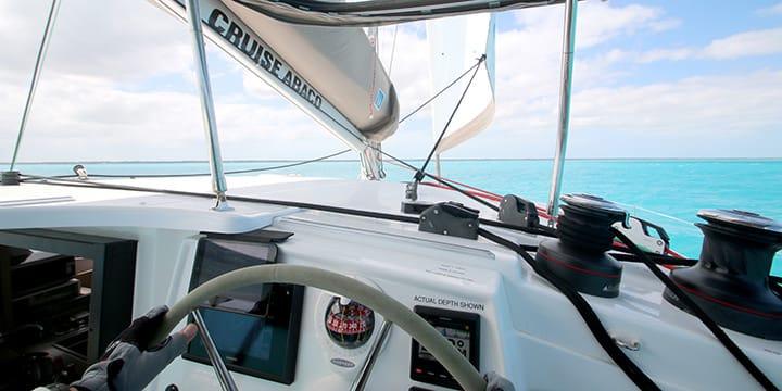 ASA Certified Sailing School - Cruise Abaco, Bahamas