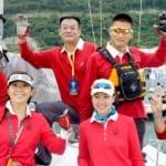 Whisper of the Wind Sailing Club - China ~ An ASA Certified Sailing School