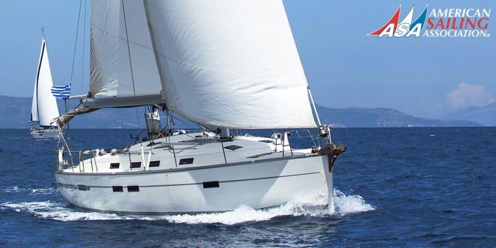 San Francisco Sailing Company American Sailing Association
