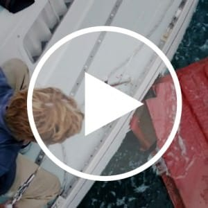Sailing Movie Learning Workshop - Chapter 1, Collision At Sea