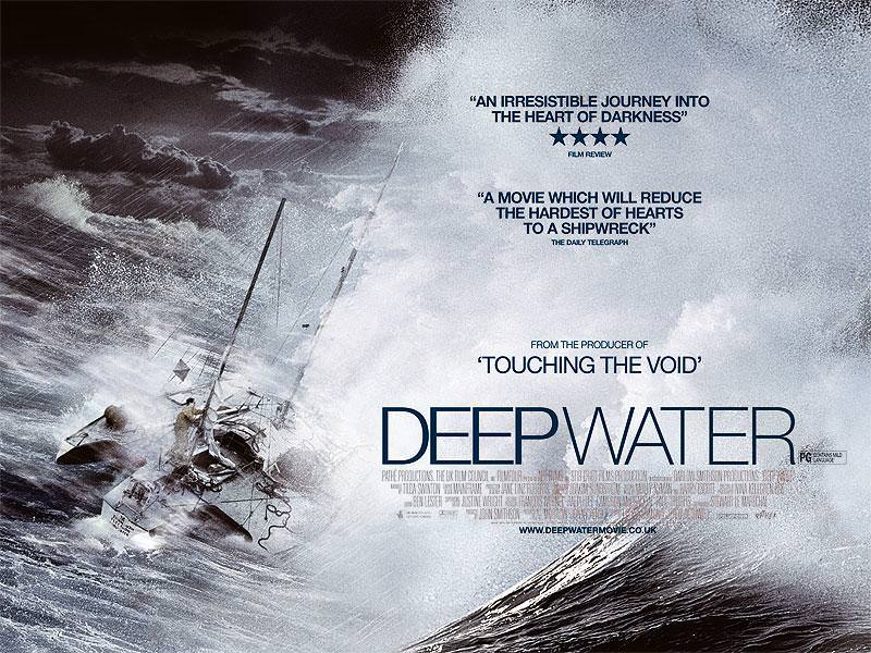 Sailing Documentary Deep Water