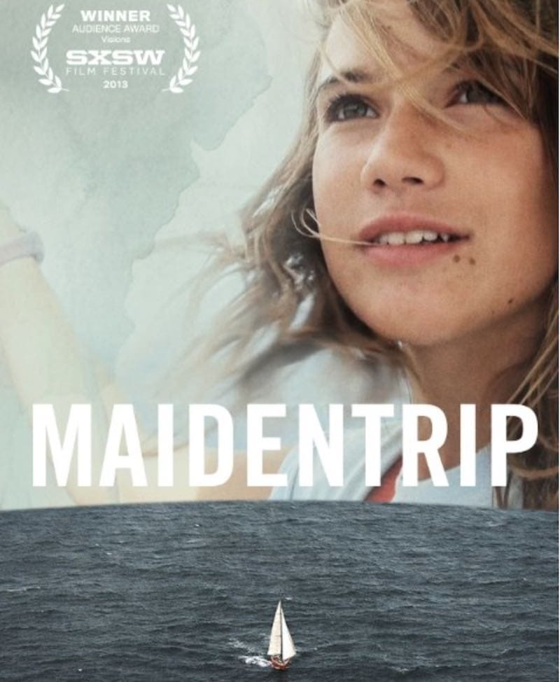 Sailing Documentary Maiden Trip