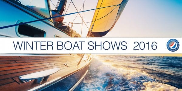 Winter Boat Shows 2016