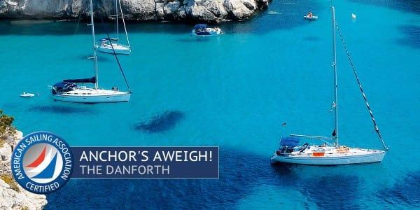 Anchors Aweigh Danforth