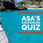 Anchoring Quiz