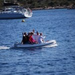 2016 Mallorca Flotilla - Sea Safaris Sailing School