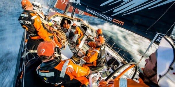 Volvo Ocean Crew