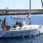 Canary Sail, Spain - ASA Certified Sailing School