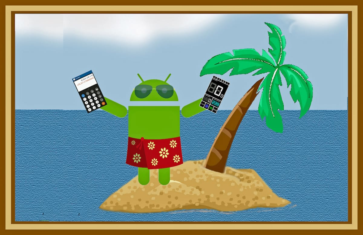Digital Sailing Android Gets Handy