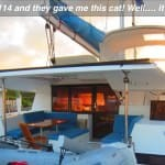 Cruise Abaco Kudos