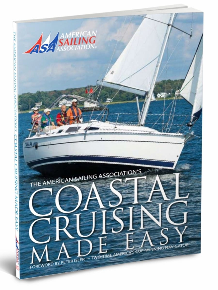 ASA Textbook 103 Coastal Cruising Made Easy