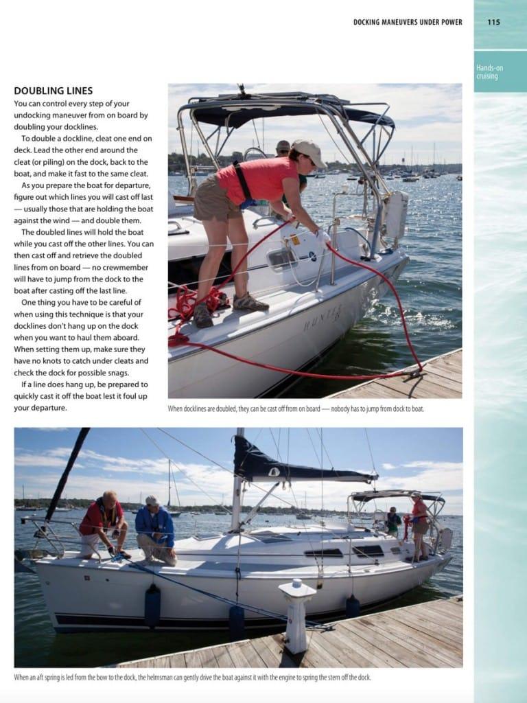 ASA 103 Textbook Coastal Cruising Made Easy