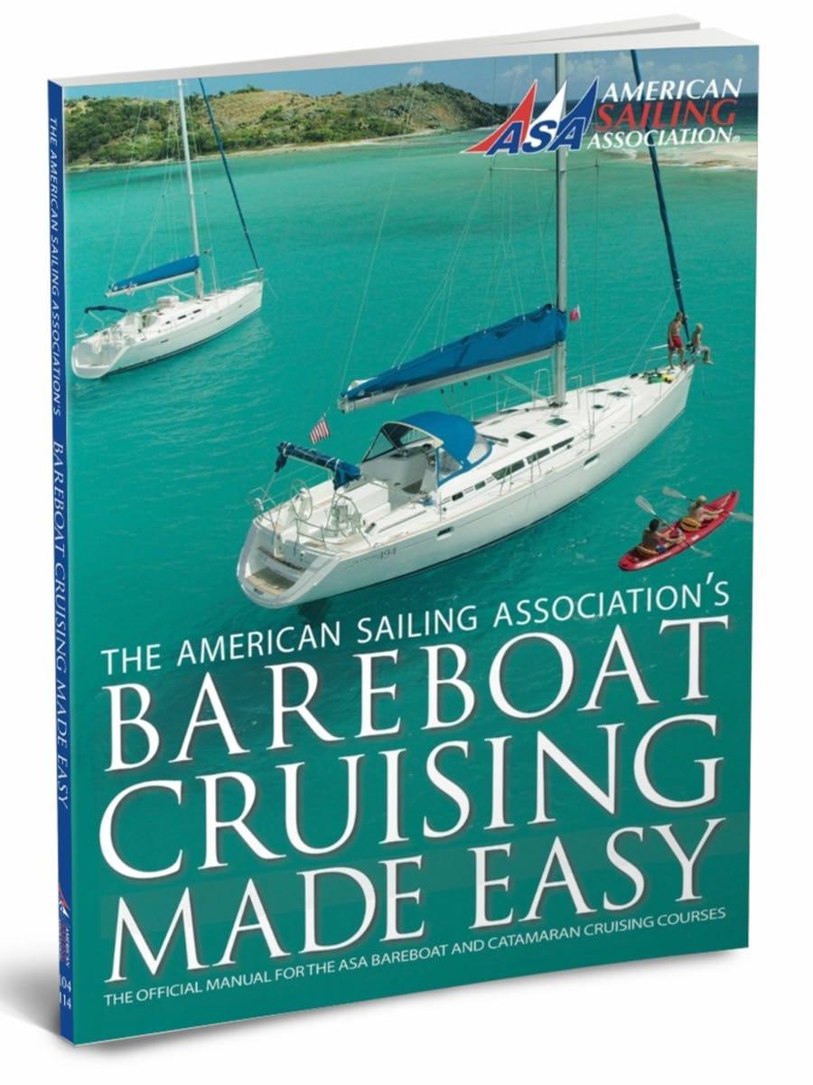 Official ASA Sailing Textbooks