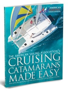 ASA 114 Textbook Cruising Catamarans Made Easy