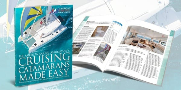 Cruising Catamarans Made Easy