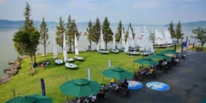 Ningbo Sailing Club - China ~ An ASA Certified Sailing School
