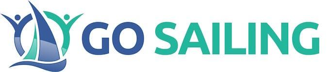GO SAILING Logo