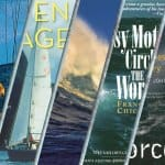 8 Great Sailing Books – Adventure Style!
