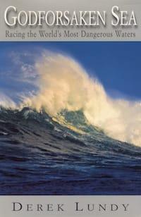 Godforsaken Sea by Derek Lundy