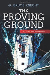 The Proving Ground by Bruce Knecht