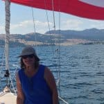 Sailing Adventure Vacations, Montana