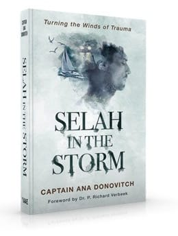 Selah in the Storm by Captain Ana Donovitch