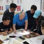 Qingdao T&Z Yacht Club - China ~ An ASA Certified Sailing School
