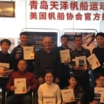 Qingdao T&Z Yacht Club - China ~ An ASA Certified Sailing School
