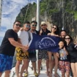 With Wind Sailing School - China ~ An ASA Certified Sailing School