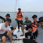 Yachts Fun Sailing Club, Shanghai - China ~ An ASA Certified Sailing School