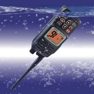 Gifts For Sailors - Floating VHF