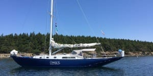 Chariot Adventures - Bellingham, WA - ASA Certified Sailing School